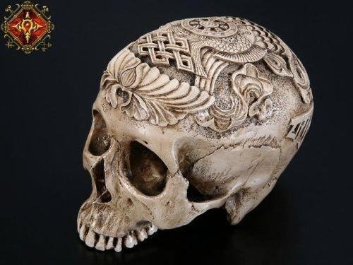 Ритуальные черепа