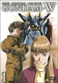 Shin Kidou Senki Gundam W TV
