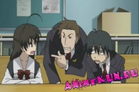 School Days OVA-2: Magical Heart Kokoro-chan