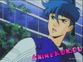 Ronin Warriors: Legend of the Inferno Armor