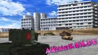Girls und Panzer Gekijouban