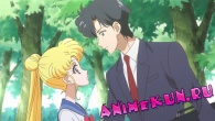 Sailor Moon: Crystal III