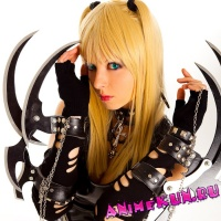 C3: MISA AMANE (Death Note) - Cosplay