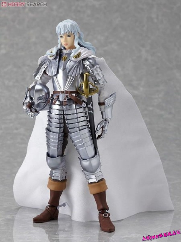 Berserk the Movie: Griffith