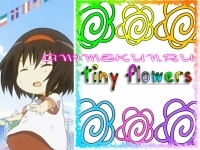 AMV - Tiny Flowers 720p