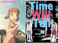 AMV - Time Will Tell 720p