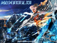 AMV - Open Catalyst - Guilty Crown 720p