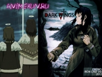 AMV - Dark Wings
