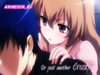 AMV - Crush 720p