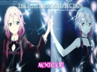 AMV - The shatters of reflection 720p