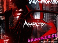 AMV - Artistic Anarchy 720p