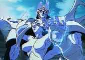 Гокайзер - Энергетические воины