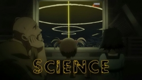 AMV - Science: Poetry in Motion 720p