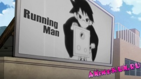 AMV - Running Man 720p