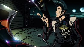 AMV - Shut up and Drive 720p