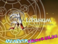 AMV - Alchanum - The World is in Our Hands
