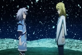 Сказания Симфонии OVA-3 / Tales of Symphonia The Animation: Sekai Tougou Hen