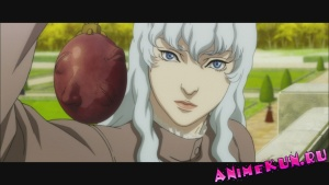 Берсерк (фильм первый) / Berserk Golden Age Arc I: Egg of the Supreme Ruler