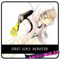 Аниме-адаптация манги First Love Monster