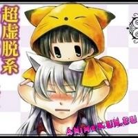 Аниме-адаптация манги Gugure! Kokkuri-san