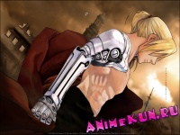 Fullmetal Alchemist: Brotherhood (YUI - Again)