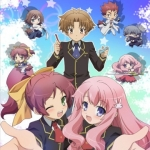 Baka And Test - Summon The Beasts