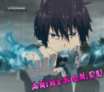 Ao no Exorcist OP Single - CORE PRIDE