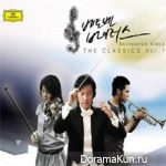Beethoven Virus Soundtracks : The Classics Vol. 1(2CD)