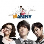V.A – Manny OST Full