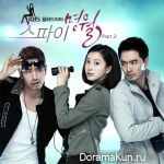 Park Jung Hyun – Beautiful Spy OST Part.2