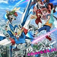 Группа Faky будет исполнять опенинг аниме Gundam Build Fighters