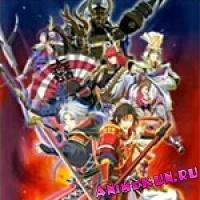 Дата премьеры аниме Sengoku Musou SP: Sanada no Shou