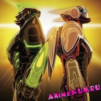 Tiger & Bunny: The Rising's