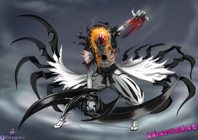 hollow-ichigo