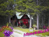 В японских деревнях