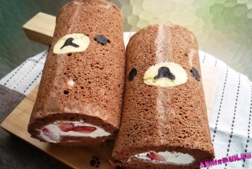 Японские сладости своими руками рецепты