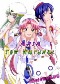 Aria The Natural