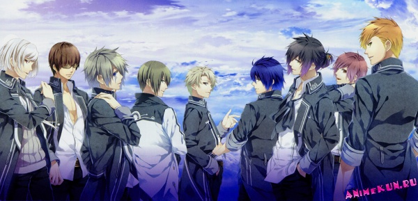 Norn9 Norn + Nonetto