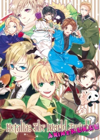 Hetalia The World Twinkle