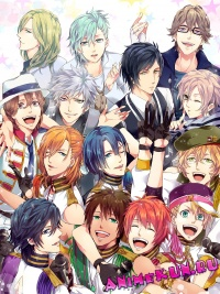 Uta no Prince-sama: Maji Love Legend Star