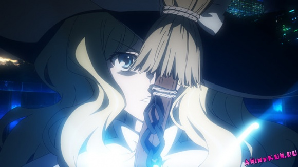 A Certain Magical Index: Endymion's Miracle