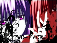 AMV - Two-Faced