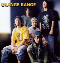 Orange-Rangee