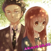 Koe no Katachi - Сharacter