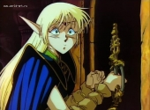 Record of Lodoss War OVA