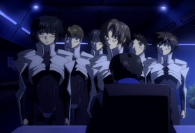oukyuu no Fafner: Dead Aggressor - Right of Left