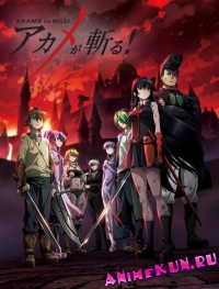 Akame ga Kill Theater