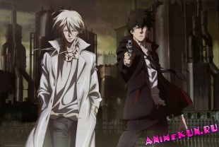 PSYCHO-PASS (New Edition)