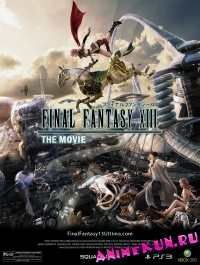 Final Fantasy XIII The Movie