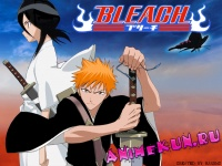 Bleach TV (High and Mighty COLOR - Ichirin no Hana)